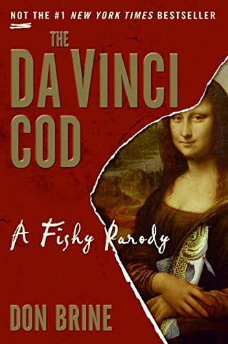 9780060848071: The Da Vinci Cod: A Fishy Parody