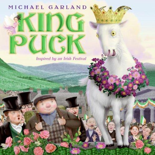 9780060848095: King Puck
