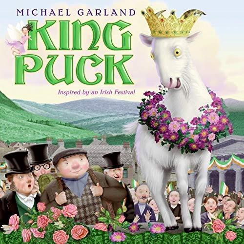 King Puck: Garland, Michael