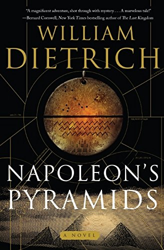 Napolean's Mind, A Novel [signed]: William Dietrich