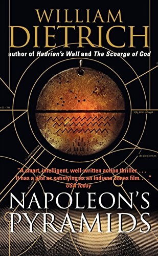 9780060848330: Napoleon's Pyramids