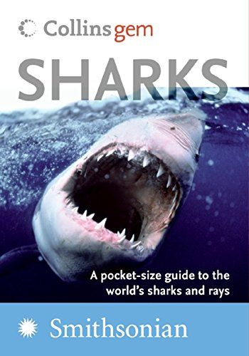 9780060849764: Sharks (Collins Gem)