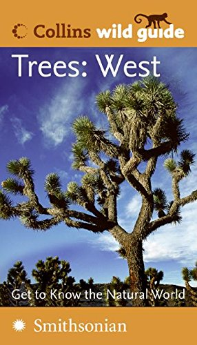 9780060849818: Trees: West (Collins Wild Guide) (Collins Wild Guides)