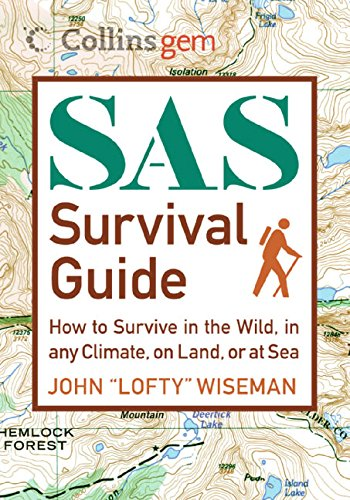 9780060849825: SAS Survival Guide (Collins Gem)