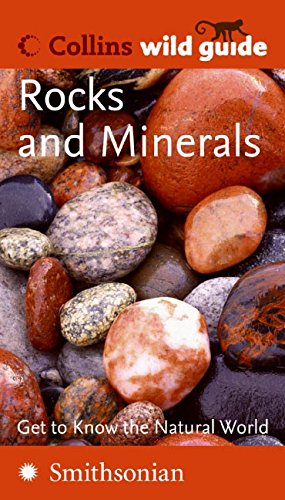 9780060849832: Rocks and Minerals (Collins Wild Guide)