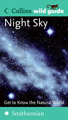9780060849856: Night Sky (Collins Wild Guide)
