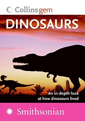 9780060849863: Dinosaurs (Collins Gem)