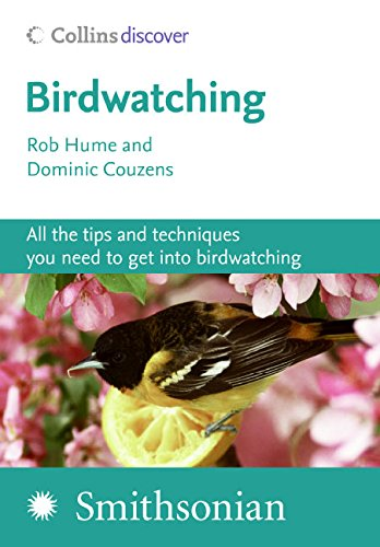 9780060849894: Birdwatching (Collins Discover)
