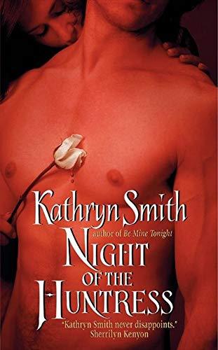 9780060849917: Night of the Huntress (Brotherhood of Blood)