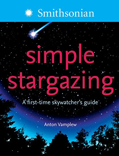 9780060849948: Simple Stargazing: A First-Time Skywatcher's Guide
