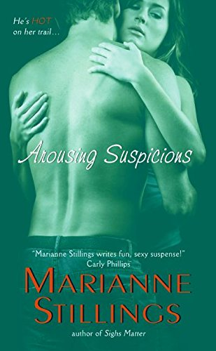 9780060850098: Arousing Suspicions (Avon Romance)