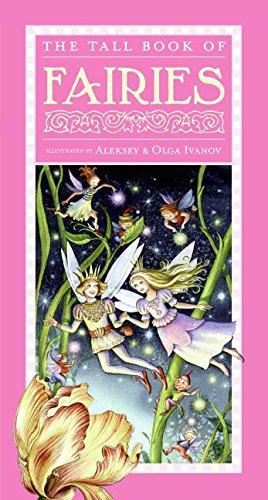 The Tall Book of Fairies: Public Domain