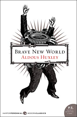 9780060850524: Brave New World