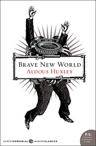 9780060850524: Brave New World (Harper Perennial Modern Classics)