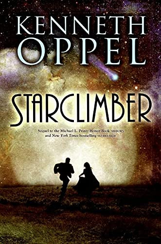 9780060850579: Starclimber