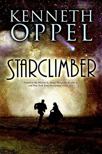 9780060850586: Starclimber