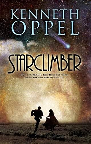 9780060850593: Starclimber