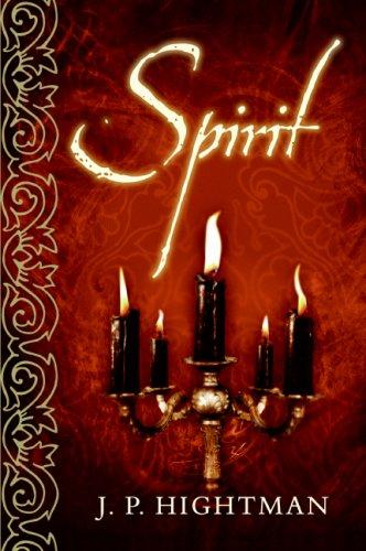 9780060850630: Spirit