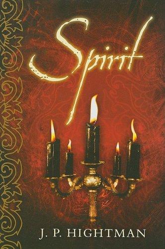 9780060850647: Spirit