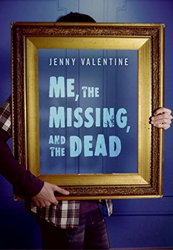 9780060850692: Me, the Missing, and the Dead