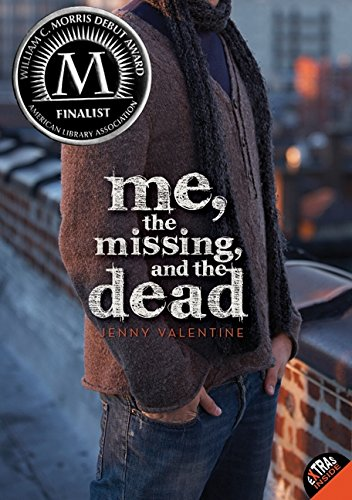 9780060850708: Me, the Missing, and the Dead