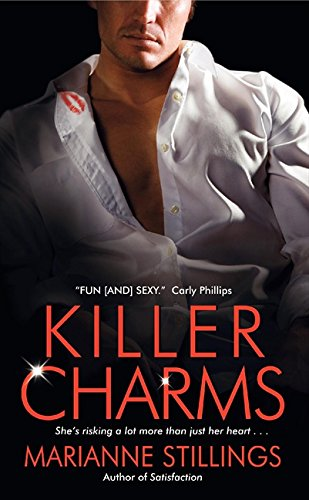 9780060850746: Killer Charms (The Darling Detectives Trilogy)
