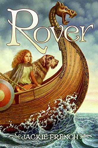 Rover (9780060850784) by Jackie French
