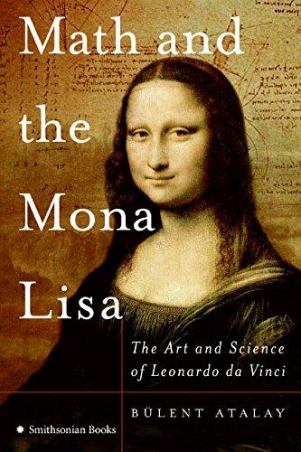 9780060851194: Math and the Mona Lisa