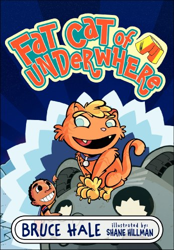 9780060851354: Fat Cat of Underwhere (Underwhere Series)