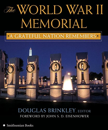 9780060851583: The World War II Memorial: A Grateful Nation Remembers