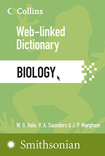 9780060851804: Biology: Web-Linked Dictionary (Collins Web-Linked Dictionary)