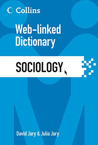 9780060851828: Sociology (Collins Web-Linked Dictionary)