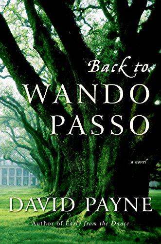 9780060851897: Back to Wando Passo: A Novel