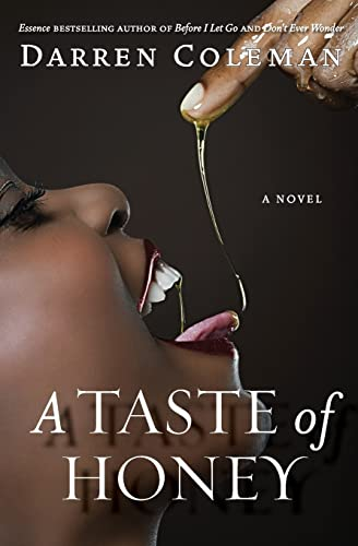 9780060851934: A Taste of Honey: A Novel