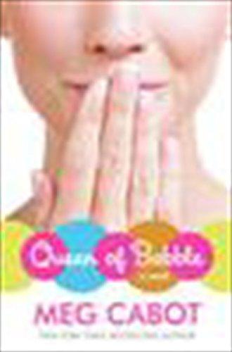 Queen of Babble: A Novel (0060851988) by Meg Cabot