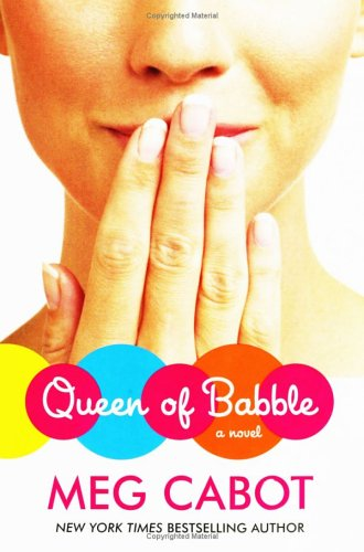 9780060851989: Queen of Babble: A Novel