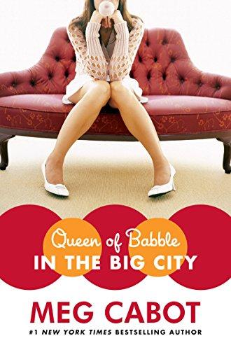 9780060852009: Queen of Babble in the Big City