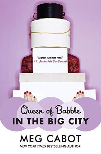 9780060852016: Queen of Babble in the Big City