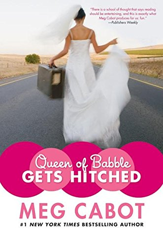 9780060852023: Queen of Babble Gets Hitched