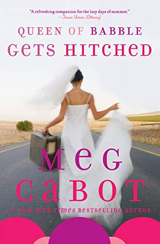 9780060852030: Queen of Babble Gets Hitched