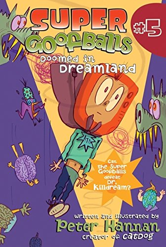 9780060852191: Super Goofballs, Book 5: Doomed in Dreamland