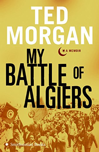 9780060852245: My Battle of Algiers: A Memoir