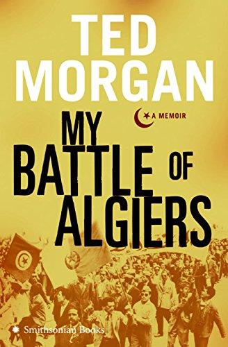 9780060852245: My Battle of Algiers: A Memoir