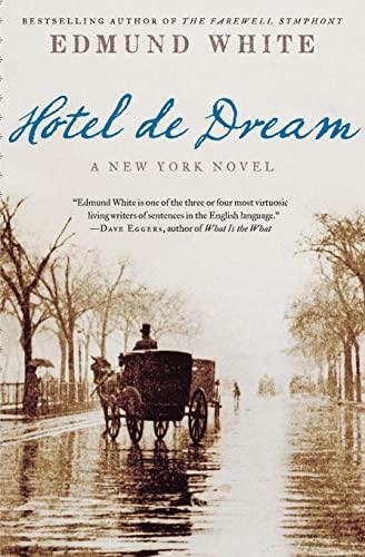 9780060852269: Hotel de Dream: A New York Novel