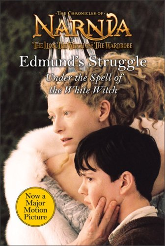 9780060852320: Edmund's Struggle: Under the Spell of the White Witch (The Chronicles of Narnia)