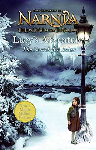 9780060852337: Lucy's Adventure: The Quest for Aslan, the Great Lion (The Chronicles of Narnia)