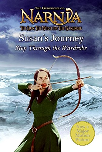 9780060852375: Susan's Journey: Step Through the Wardrobe (Chronicles of Narnia)