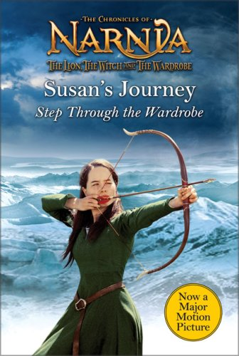 9780060852382: Susan's Journey: Step Through the Wardrobe (Narnia)