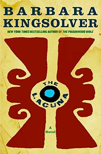 9780060852573: The Lacuna