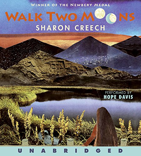 9780060852764: Walk Two Moons CD